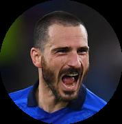leonardo bonucci homem do jogo euro 2020