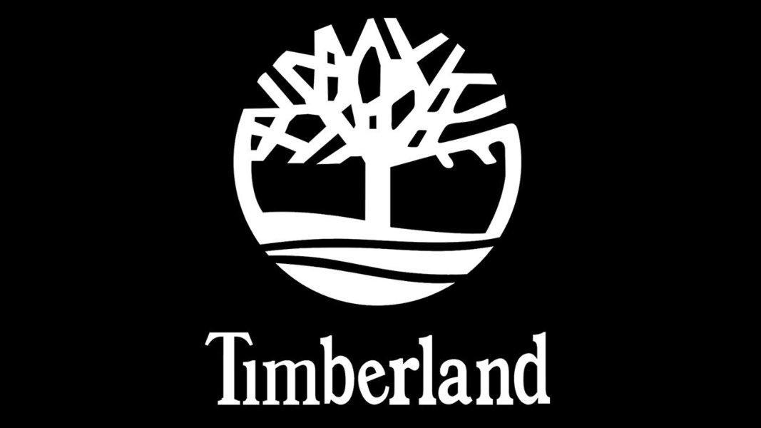 logo timberland