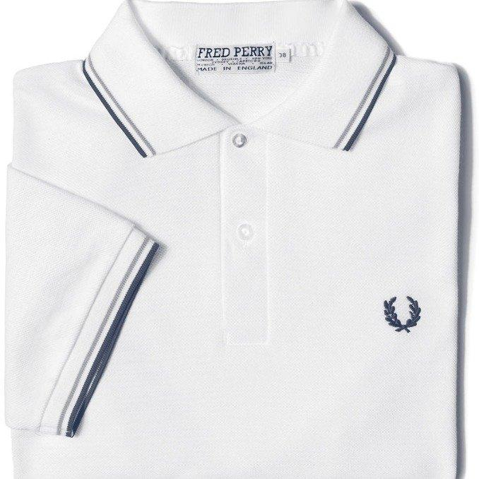 Fred Perry M12