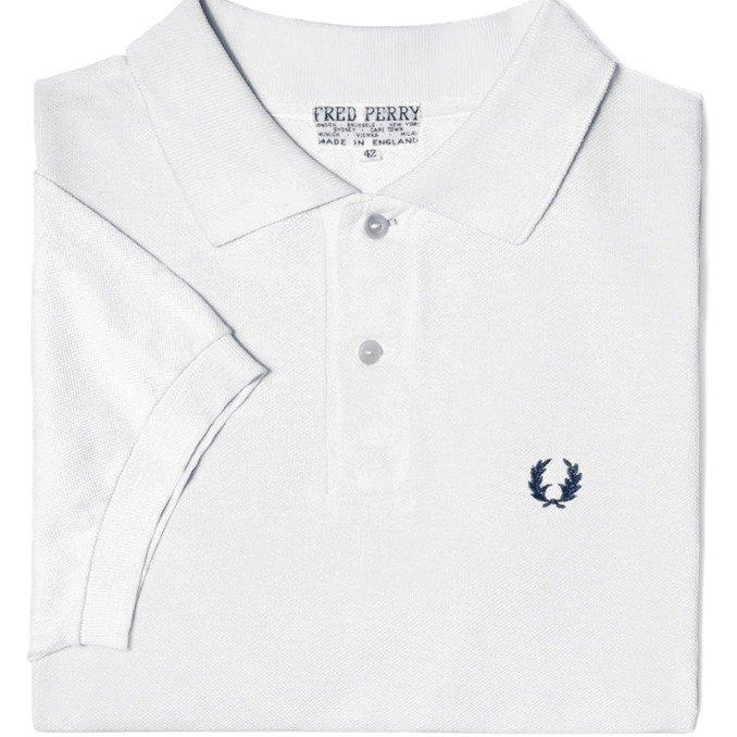 Fred Perry M3