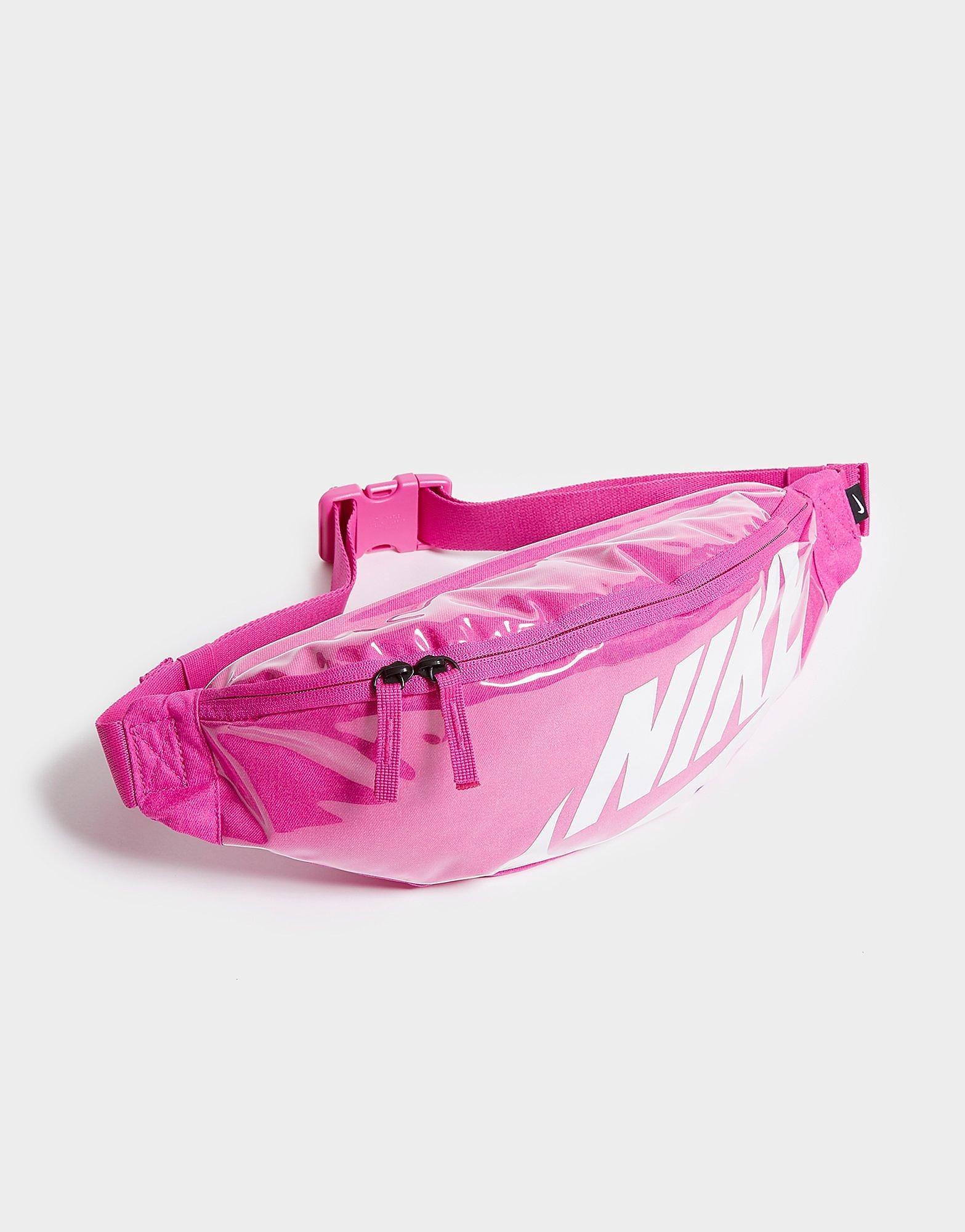 marsupio Nike rosa