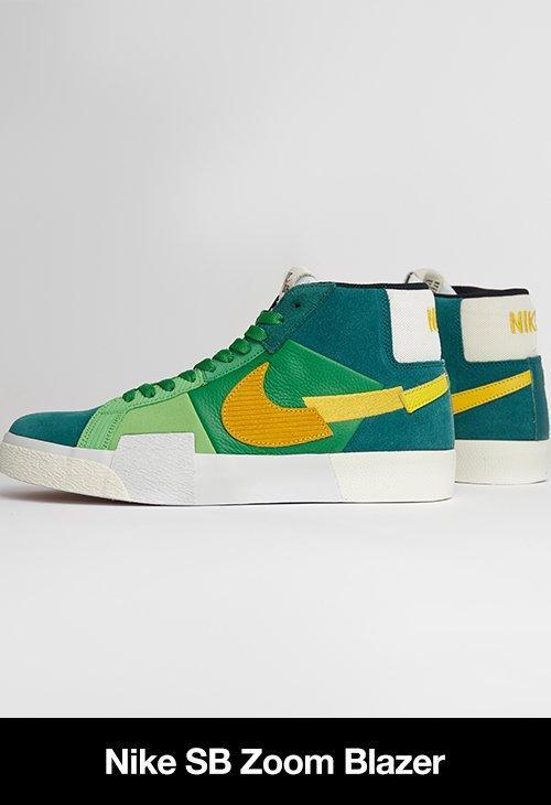 Nike Zoom SB Blazer