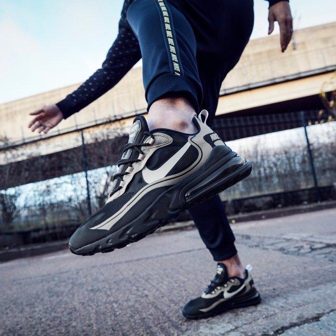 Nike Air Max 270 React de hombre
