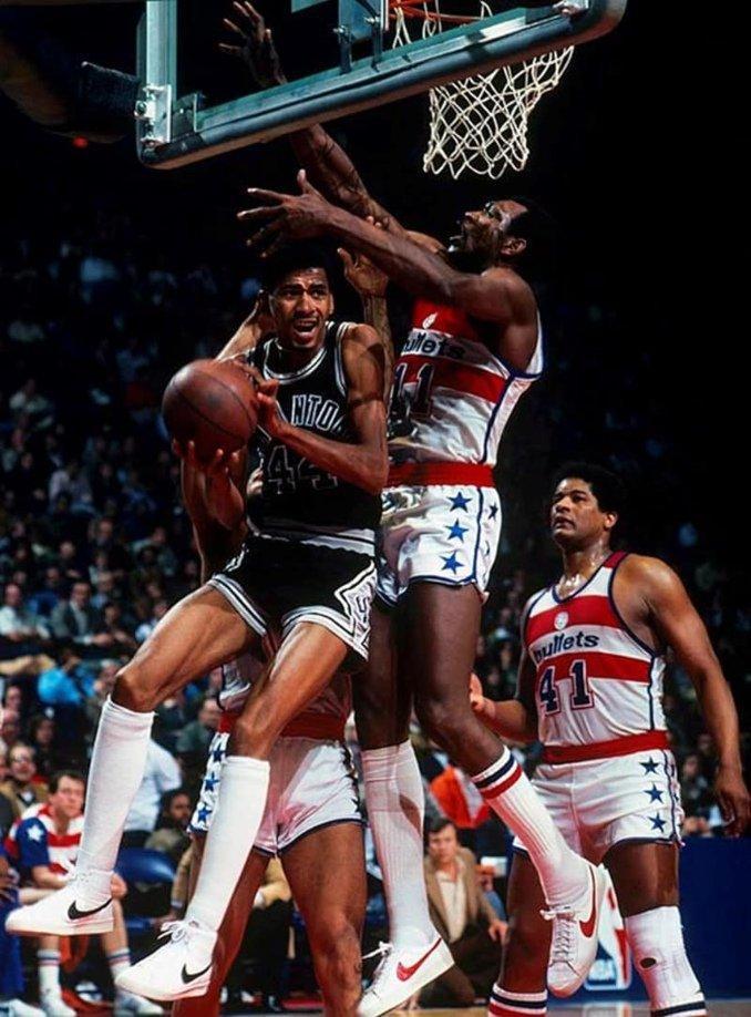 Partita NBA