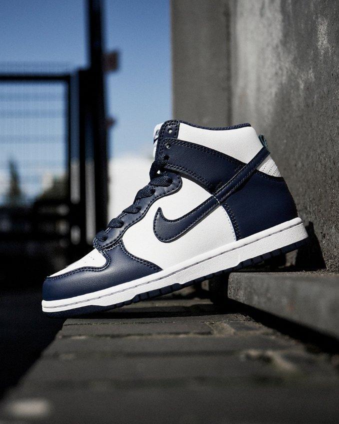 Nike Dunk junior dx