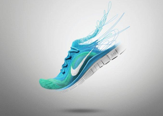 eco-friendly Nike