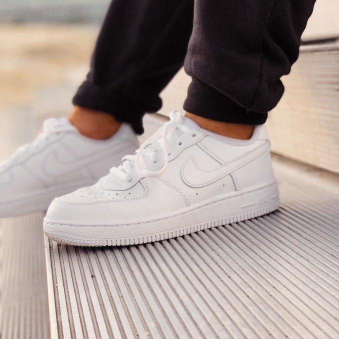 looks dos influencers mara silva mgvds nike air force 1 low