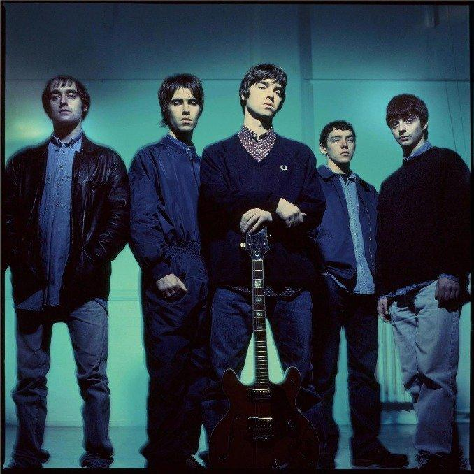 imagem oasis fred perry