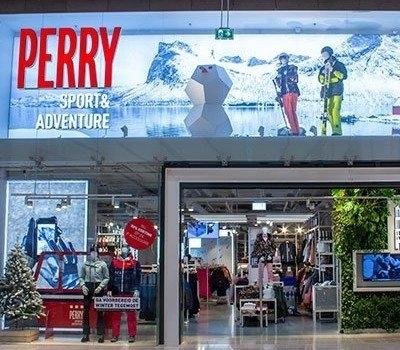 Perry WinterXL Store Utrecht
