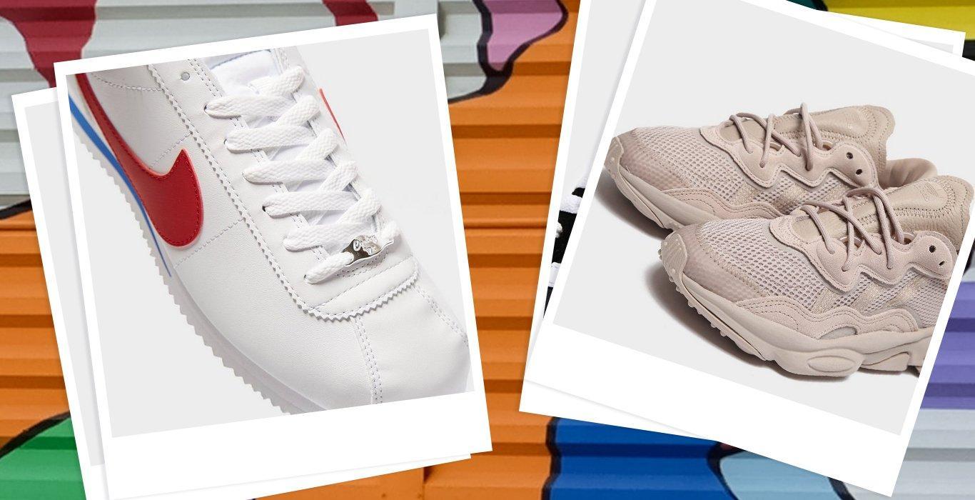 Dizionario sneakerhead