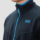 HELLY HANSEN BODO NON HOODED FLEECE VEST BLAUW HEREN