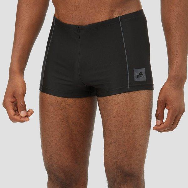 Zwembroek Zwart Heren.Adidas Essential Zwembroek Zwart Heren Perrysport