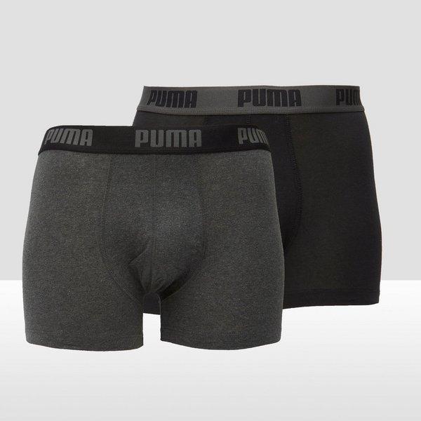 PUMA BASIC BOXER 2-PACK