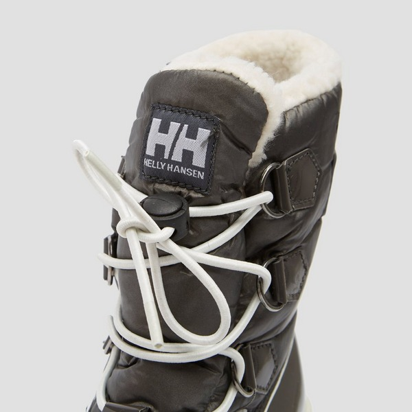 HELLY HANSEN LINE SNOWBOOTS GRIJS KINDEREN