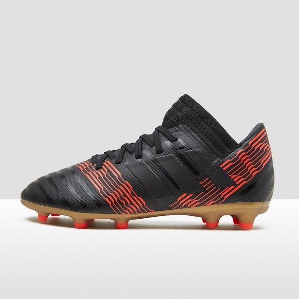 adidas voetbalschoenen zwart goud