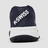 K-SWISS EXPRESS LIGHT 2 TENNISSCHOENEN BLAUW/WIT HEREN