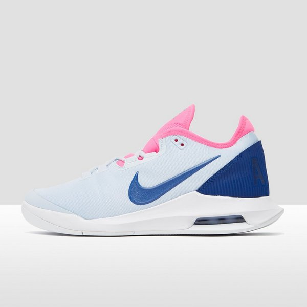 nike air max dames blauw roze
