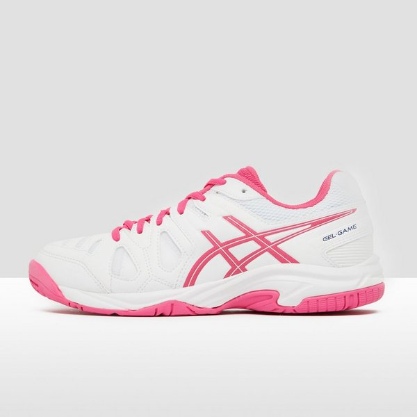 asics gel game kinder