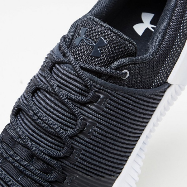 UNDER ARMOUR ULTIMATE SPEED SPORTSCHOENEN GRIJS HEREN