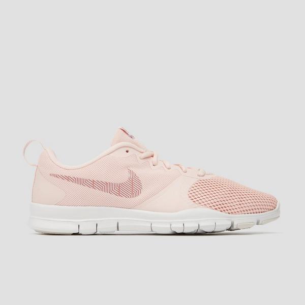 nike sportschoenen dames roze