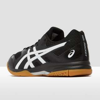 ASICS GEL-ROCKET 9 INDOORSCHOENEN ZWART HEREN