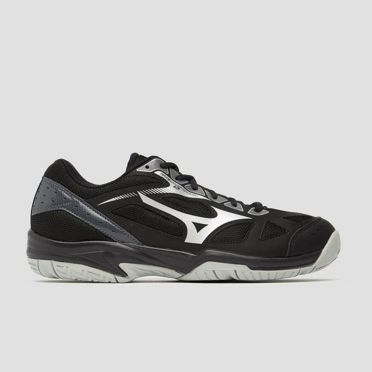 MIZUNO CYCLONE SPEED 2 INDOORSCHOENEN ZWART HEREN