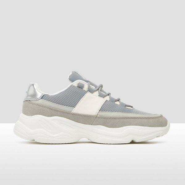 Chunky Bjorn Borg Zilver DamesPerrysport X310 Sneakers QroedxCBW