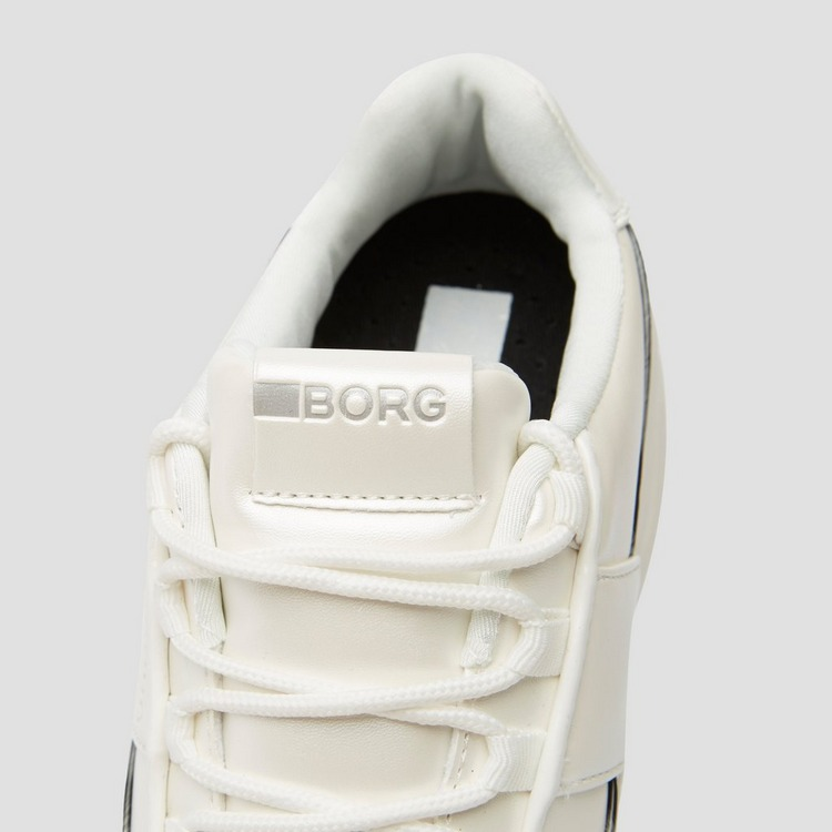 BJORN BORG X310 LOW SNEAKERS WIT DAMES