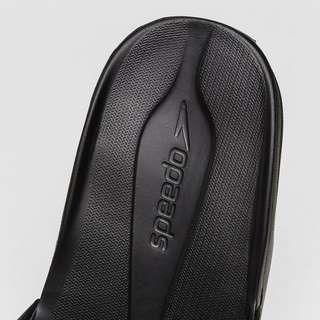 SPEEDO ATAMI II MAX Slippers ZWART/WIT HEREN