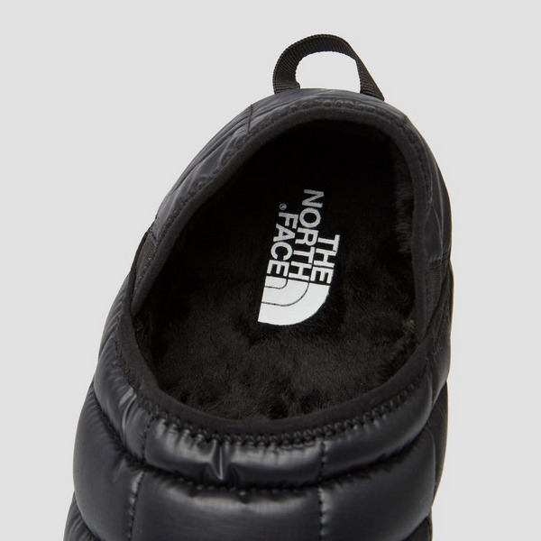 THE NORTH FACE THERMOBALL TRACTION MULE SLOFFEN ZWART HEREN