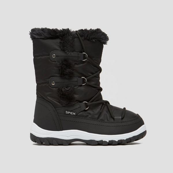 SPEX HARBI SNOWBOOTS ZWART KINDEREN