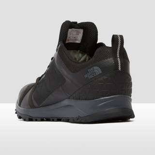 THE NORTH FACE LITEWAVE FASTPACK II GTX WANDELSCHOENEN ZWART HEREN