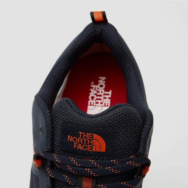THE NORTH FACE LITEWAVE FUTURELIGHT WANDELSCHOENEN BLAUW HEREN