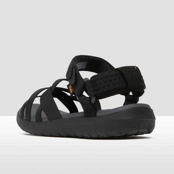 Zwarte Teva Sandalen W Sanborn Sandal | Sandals, Shoes, Style