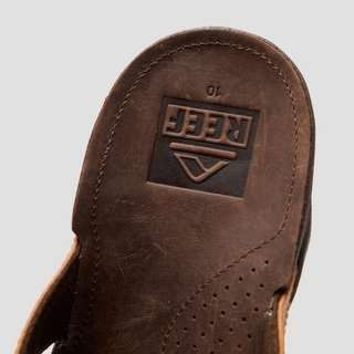 REEF J-BAY III SLIPPERS BRUIN HEREN