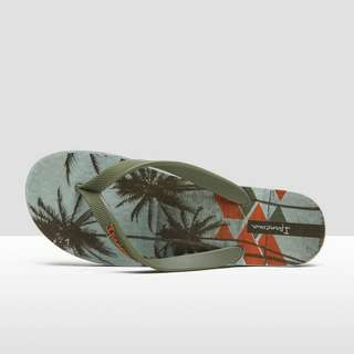 IPANEMA ARPOADOR SLIPPERS GROEN HEREN