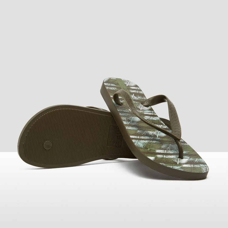 IPANEMA PARATI SLIPPERS GROEN HEREN