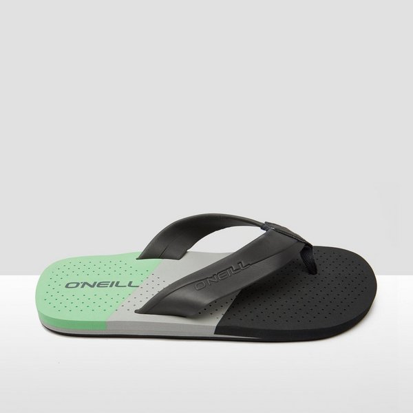 O'NEILL IMPRINT PUNCH SLIPPERS BLAUW HEREN