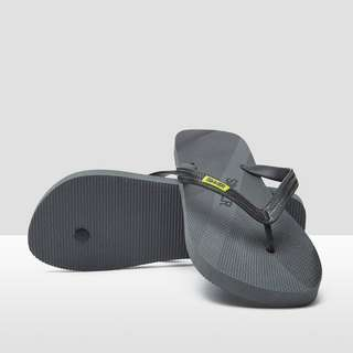 SINNER RUTENG SLIPPERS ZWART HEREN