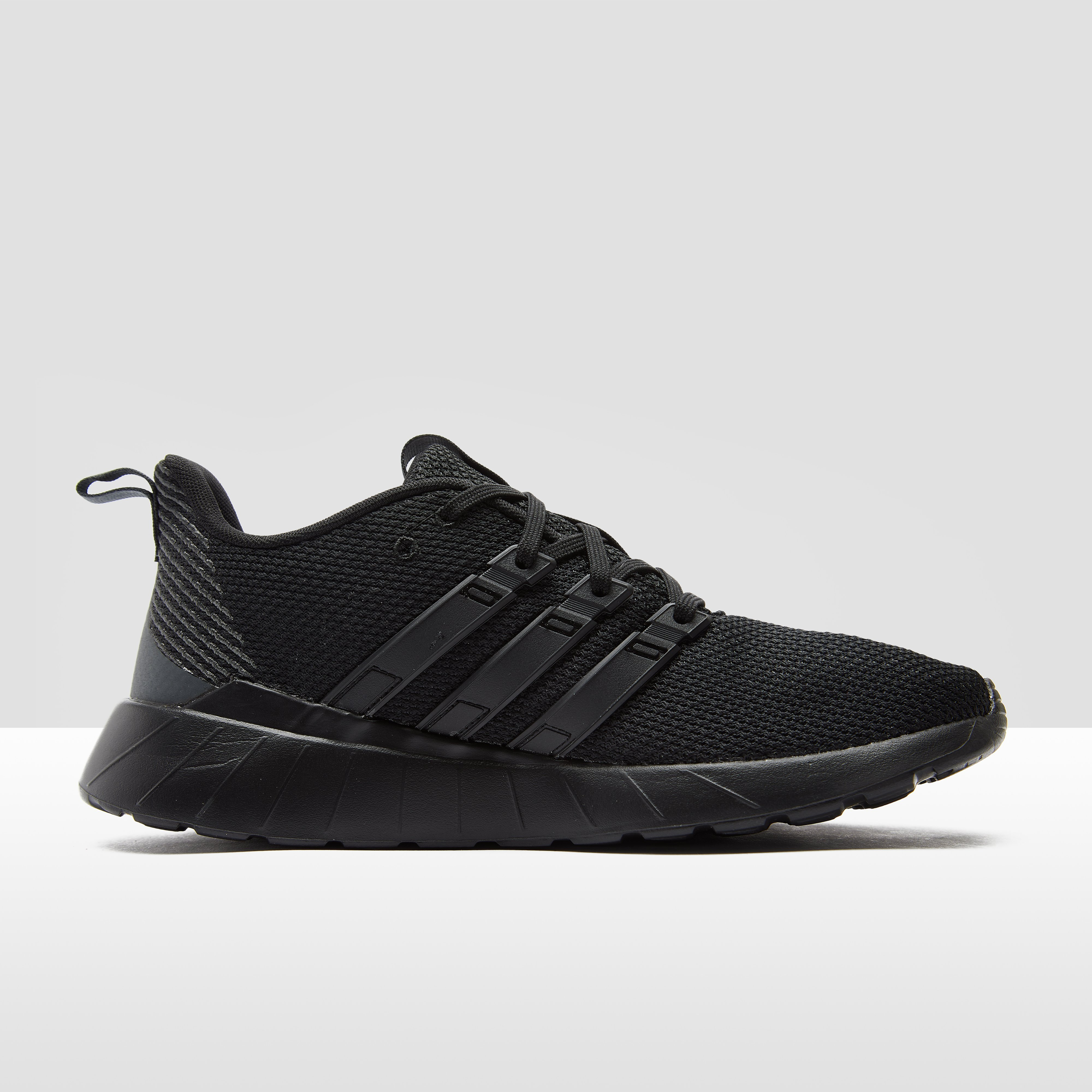 ADIDAS QUESTAR FLOW SNEAKERS ZWART HEREN