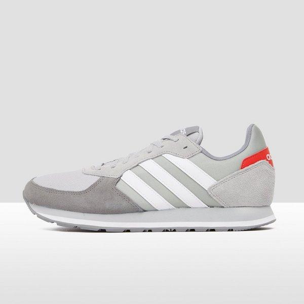 adidas sneakers grijs heren