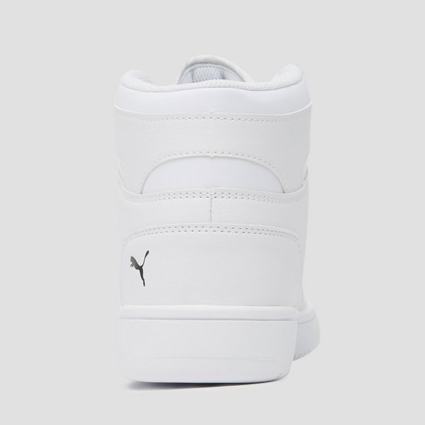 PUMA REBOUND LAY UP MID SNEAKERS WIT HEREN