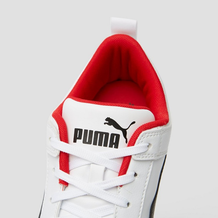 PUMA REBOUND LAY UP LOW SNEAKERS WIT HEREN