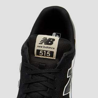 NEW BALANCE ML515 SNEAKERS ZWART/GRIJS HEREN