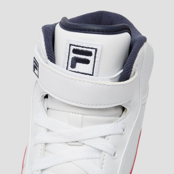 FILA BBN 84 MID SNEAKERS WIT HEREN