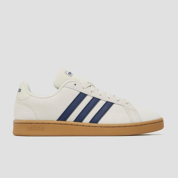 ADIDAS GRAND COURT SNEAKERS WIT HEREN