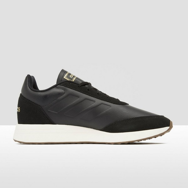 ADIDAS RUN70S SNEAKERS ZWART HEREN
