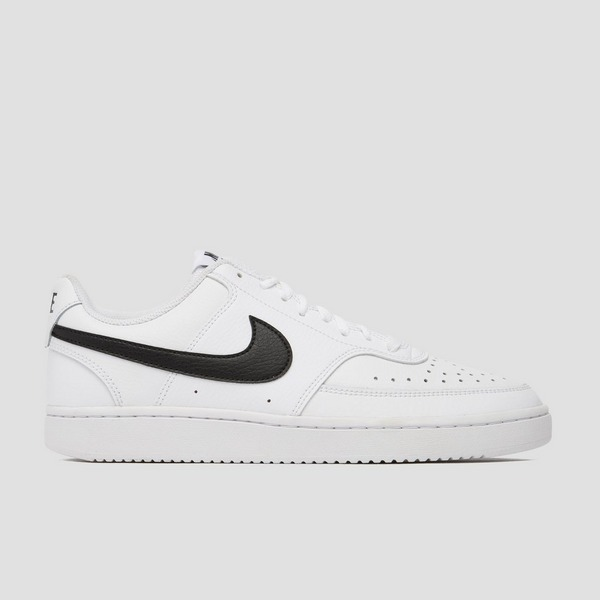 NIKE COURT VISION LOW SNEAKERS WITZWART HEREN | Perrysport
