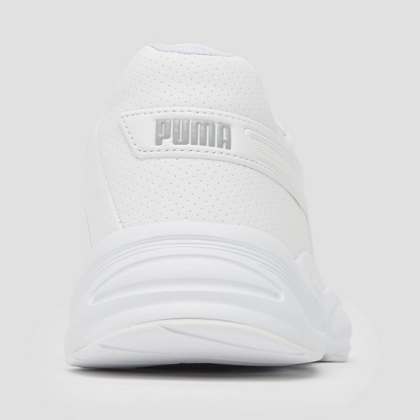 PUMA 90S RUNNER SNEAKERS WIT HEREN