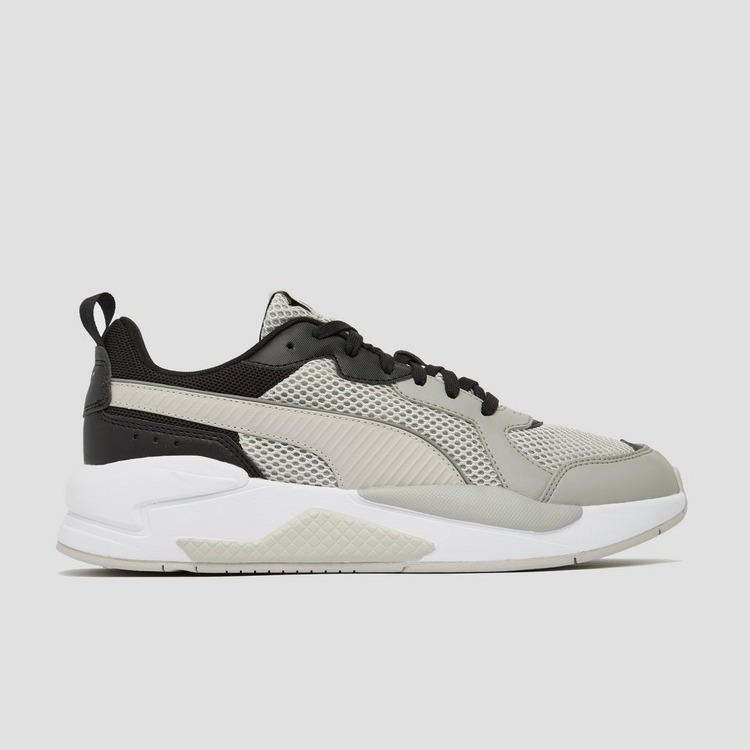 PUMA X-RAY GLITCH SNEAKERS GRIJS HEREN